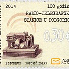100 Years of Radio-Telegraph Station in Podgorica