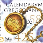 425 Years from the Date when the Gregorian Calendar was Introduced