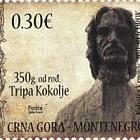 350 ans depuis la naissance de Tripa Kokolje