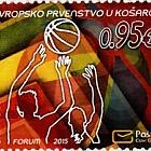 Sport - Championnat d'Europe de basket 2015