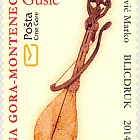 Europa 2014 - Instrumentos musicales