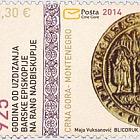 925 Años de la Elevación del Episcopado de los Obispos al rango de la Arquidiócesis
