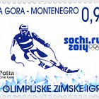 XXII Olympic Winter Games - 2014
