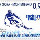 XXII Juegos Olímpicos de Invierno - 2014