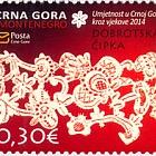 Arte en Montenegro a través de los Siglos 2014