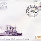 Maritime - Battle cruiser Sankt Georg