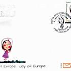 Alegría de Europa - Dibujo Infantil