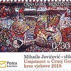 Arte en Montenegro a Través de los Siglos 2019