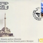 450 Anniversary of the Husein-Pasa's Mosque