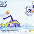 Sport, Les Jeux des Petits États d'Europe - Monténégro 2019