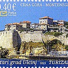 Tourism - The Old Town Ulcinj