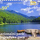 Nature Protection National Park Biogradska Gora