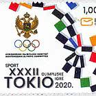 Sports Les XXXII Jeux Olympiques de Tokyo 2020