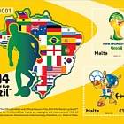 FIFA Coppa del Mondo in Brasile 2014