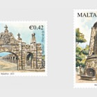 Treasures of Malta Series III - Aqueducts