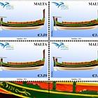 Euromed 2015 - Boats