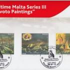 Maritime Malta Series III - Ex-Voto Paintings