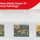 Maritime Malta Series III - Ex-Voto Paintings