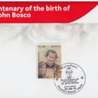 Bicentenary Of The Birth Of St. John Bosco