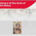 Bicentenary Of The Birth Of St. John Bosco