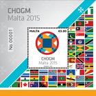 CHOGM Malta 2015