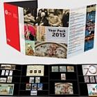 2015裝幀冊