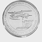 Maritime Aviation in Malta Medal