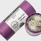 Hagar Qim Temples €2 Coin (Roll of 25)
