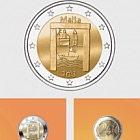 Cultural Heritage €2 Coin Card
