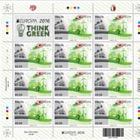 Europa 2016 - Think Green
