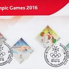 Giochi Olimpici del 2016