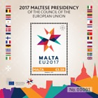 2017 Maltese Presidency Of The Council Of The European Union