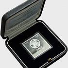 Collectible Stamp Ingots - Silver Stamp Ingot Chogm 2015