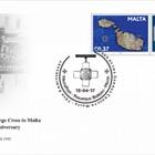 75 ° Anniversario dal Premio della George Cross a Malta