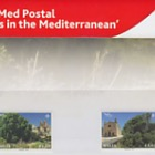 Euromed Joint Issue 2017 -'Trees in the Mediterranean'