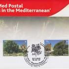 Emissione Congiunta Euromed 2017 - Alberi nel Mediterraneo