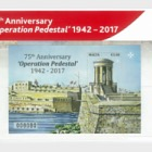 75th Anniversary 'Operation Pedestal' 1942 - 2017
