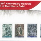 The 350th Anniversary from the Death of Melchiorre Gafa