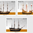 Maritime Malta Series V - Vessels of the Order