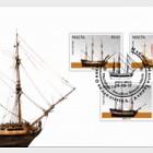 Maritime Malta Series V - Vessels of the Order