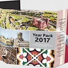 2017 Year Pack
