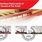 Maritime Malta Series VI - Vessels of the Order