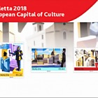Valletta 2018 - European Capital of Culture