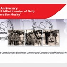 Operation Husky - Allied Invasion of Sicily 75th Anniversary