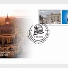 Prague stamp Fair 2018