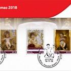 Christmas 2018 - SF