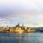Emisión Conjunta Malta - Kirguistán