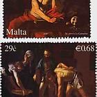 卡拉瓦乔的绘画作品