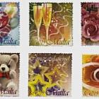 2007年场景邮票