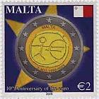 10th Euro Anniversary